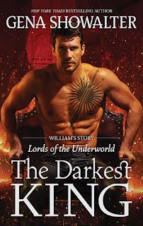 The Darkest King 15