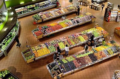 Pengertian Pola Makan Sehat, Bergizi, dan Seimbang