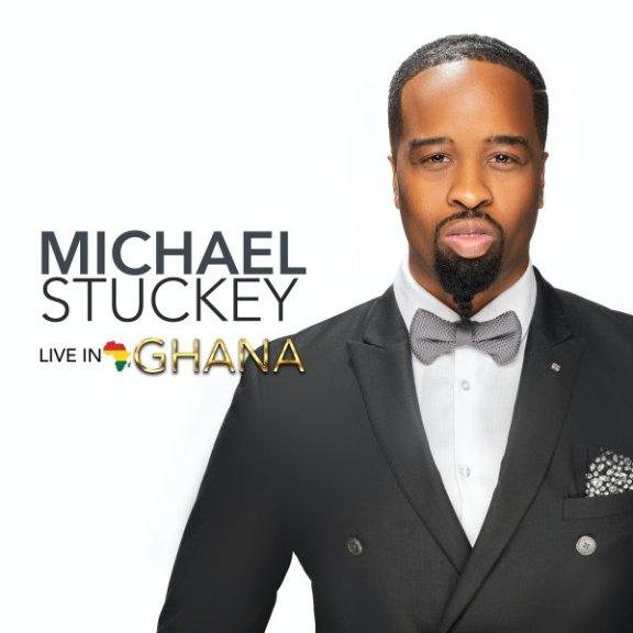 Michael Stuckey – Live In Ghana