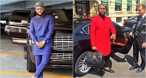 """""""I Don't Like Hushpuppi Trying To Use Celebrities To Become Famous""""- Singer Kcee"""