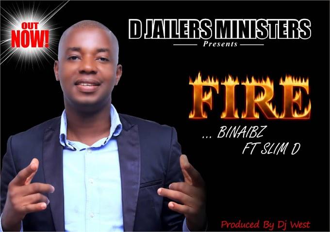 Music: Fire by Binaibz ft Slim D