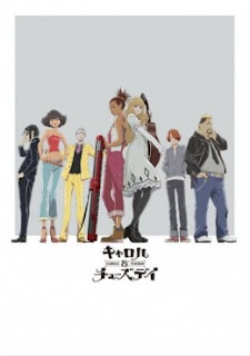 Carole & Tuesday Mini Series