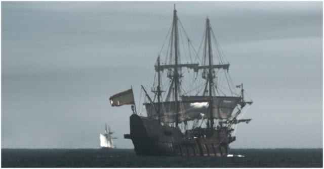 kapal hantu di dunia