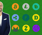 The Complete Cryptocurrency Investment Course For Beginners