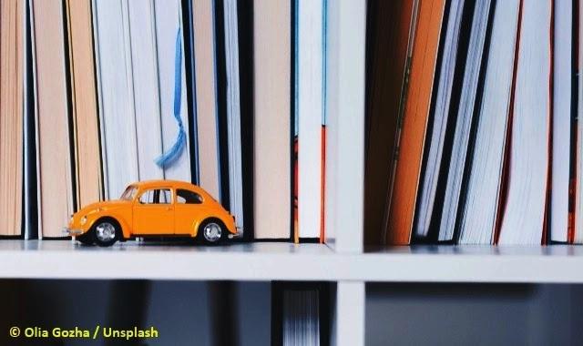 ما معنى كلمة سيارة وما أصل كلمة Car