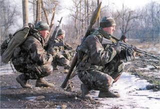 Mujahidin Suriah Serang Basis Militer Rusia, Ledakan Besar Terdengar Berulangkali