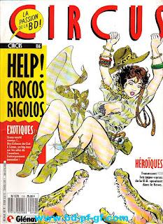 help crocos rigolos