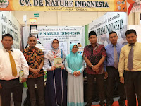 Jual obat De Nature Indonesia di Kabupaten Kolaka