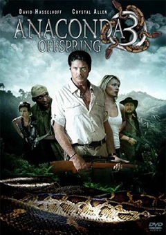 Anaconda 3 Filme Torrent Download
