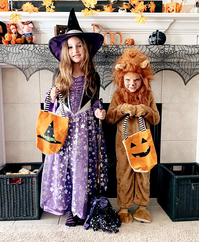 50 Classic Halloween Costume Ideas