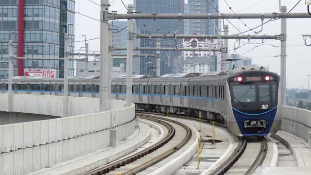 Hunian Dekat dengan MRT Diminati Masyarakat