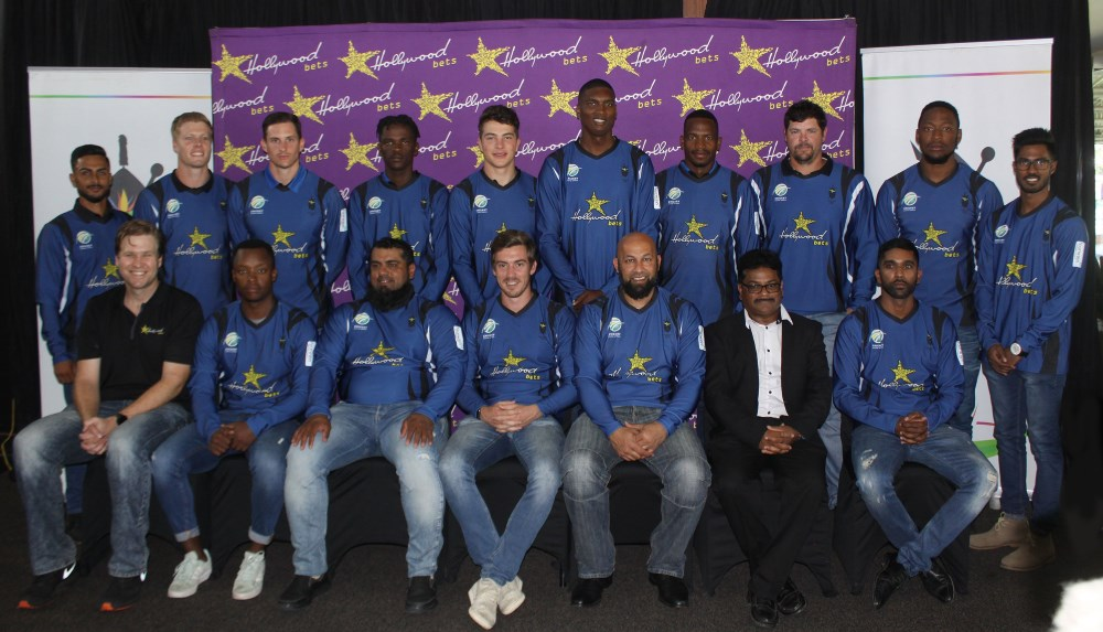 Hollywoodbets KZN Inland Cricket Squad for 2019 CSA Provincial T20