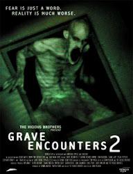 Grave Encounters 2 (Fenómeno siniestro 2) (2012)