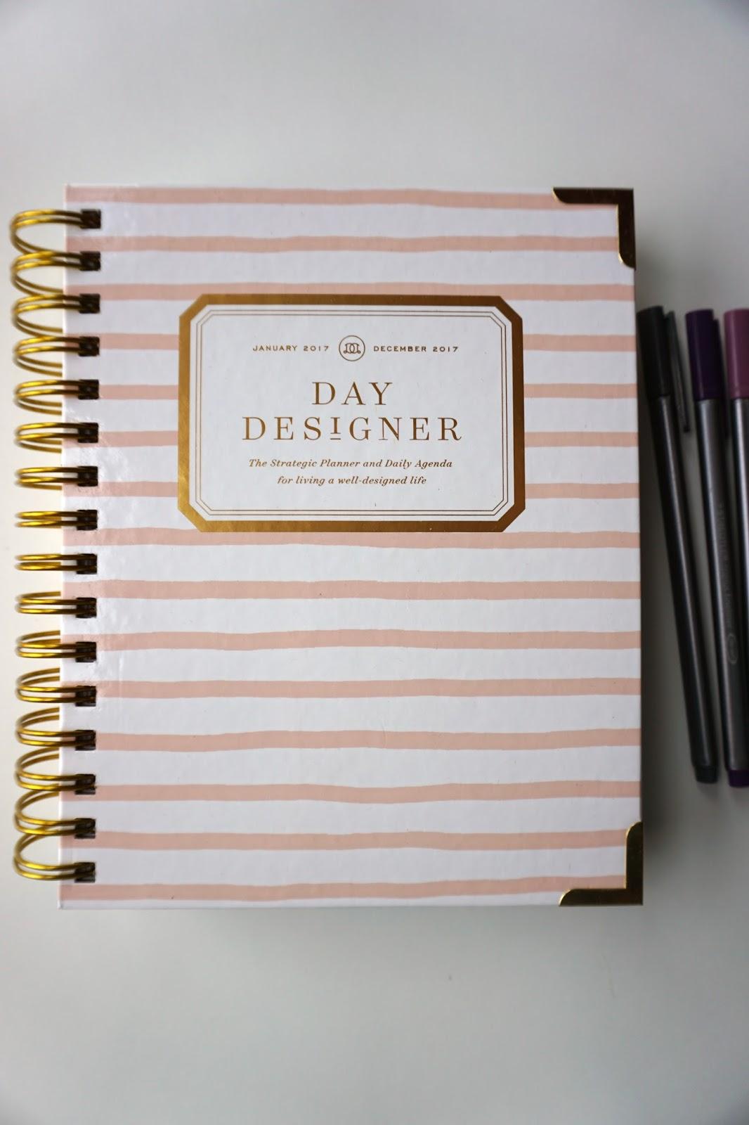 day designer mini review