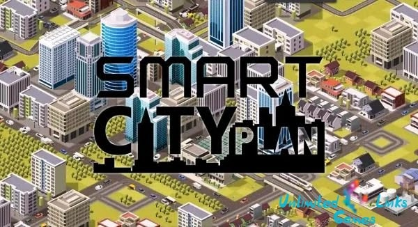 Smart City Plan Free Download (v1.05)