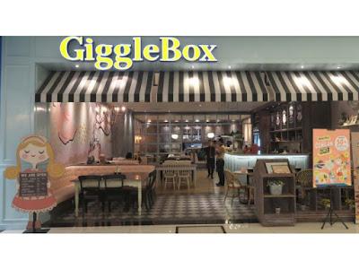 Loker Edisi Ramdhan Di GiggleBox Bandung