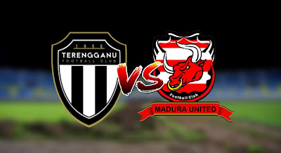 Harga Tiket Terengganu vs Madura United Friendly Match 2020
