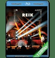 REIK EN VIVO DESDE EL AUDITORIO NACIONAL (2013) FULL 1080P HD MKV
