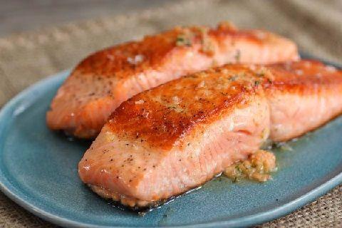 Omega 3 pada Ikan dan Manfaatnya