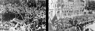Hitler in Neumarkt