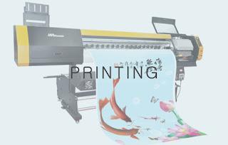 Printing Kain