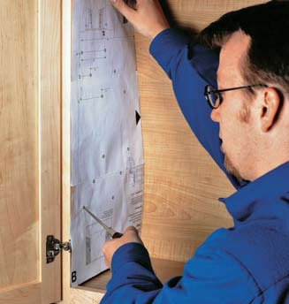 Kitchen And Bathroom Renovation How To Install A Pull
