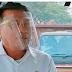 """KSP Moeldoko Memperingatkan : """"Semua yang Berani Korupsi Bakal Disikat oleh Aparat""""."""