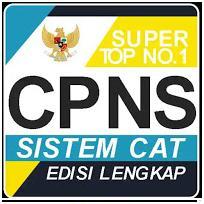 Simulasi Tes CAT CPNS 2018