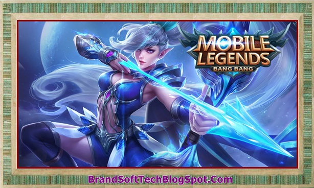 Mobile Legends For PC