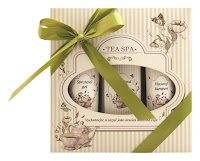 BOHEMIA GIFTS & COSMETICS Tea Spa