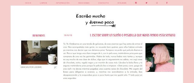 http://escribomuchoyduermopoco.blogspot.com.es/