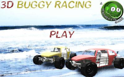 3D Buggy Racing - Jeu de Course sur PC