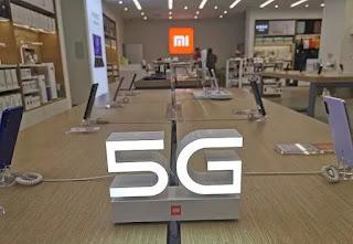 Jaksa Agung menyarankan AS harus membeli Nokia & Ericsson untuk menghadapi Huawei