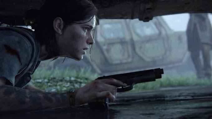 The Last of Us: Part 2'nin Yapım Süreci Tamamlandı