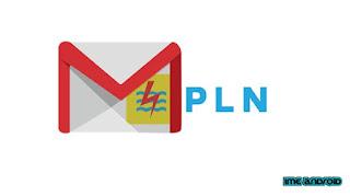 Mengecek Tagihan Listrik Lewat Email