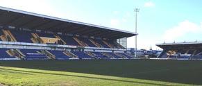 Field mill one call Stadium