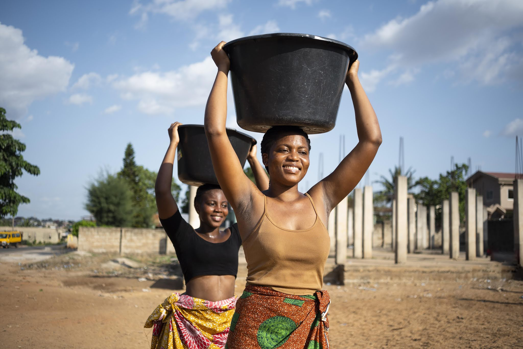 A Thigh For A Bucket - Assault and Harassment Reign Supreme At Boreholes and Waterpoints in Zimbabwe