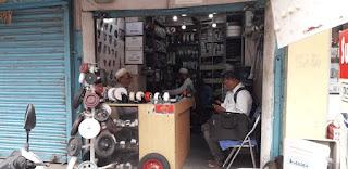 Castor Wheel Dealers