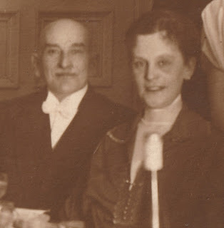 Abraham Wolfgang Elkan and Marie Therese (née Knöffler) Elkan (Copyright 2020 - G.K.Jakobs - from Jakobs family archives)