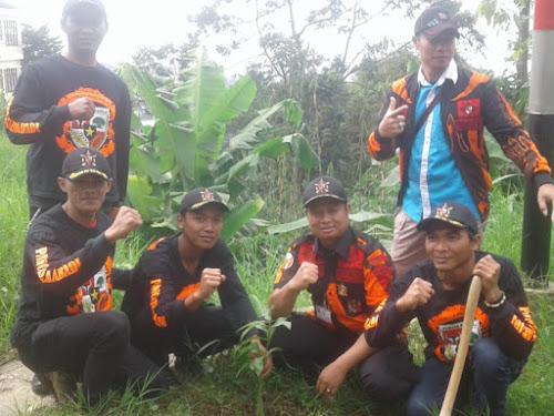 Pemuda Pancasila Cimenyan Bandung
