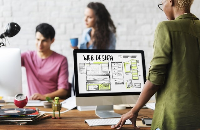 how to get the most out of affordable web design service