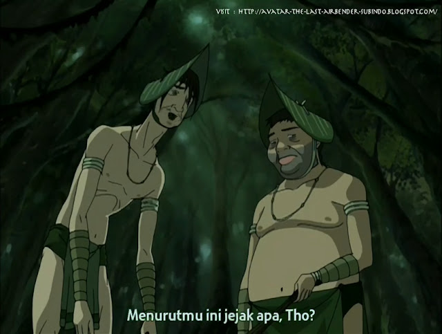Download Avatar Aang Book 2 Episode 4 Sub Indo