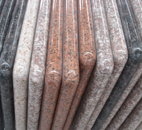 Say No To Prefab Granite