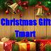 تخفيضات تجارية على هدية عيد الميلاد متجر Tmart