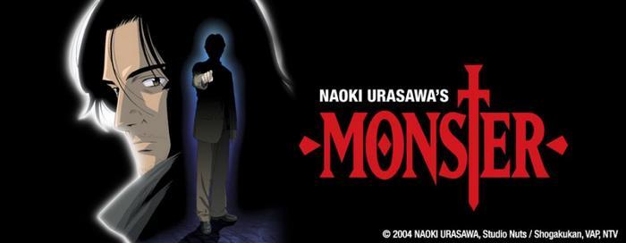 جميع حلقات انمي Monster مترجم (تحميل + مشاهدة مباشرة)