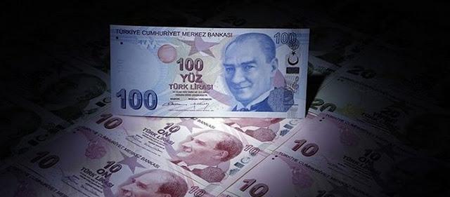 Η τουρκική οικονομική κρίση δεν είναι χαρμόσυνο γεγονός