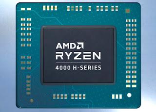 AMD Ryzen 9, AMD Processor