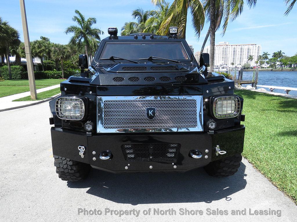 Siêu xe Knight XV