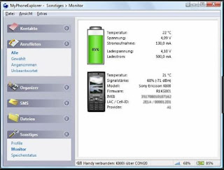 برنامج, قوى, ومميز, لإدارة, الهواتف, المحمولة, من, خلال, ربطها, بالكمبيوتر, MyPhoneExplorer