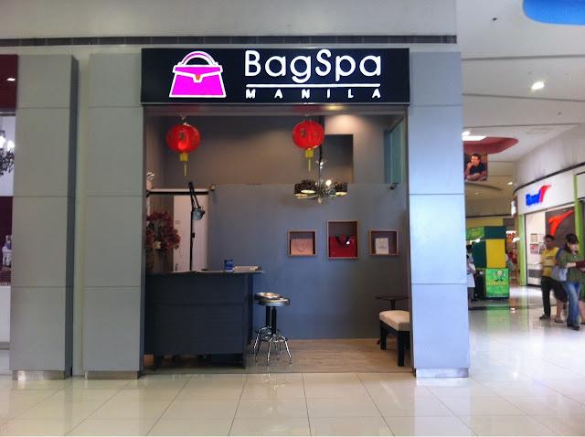 BagSpa Manila